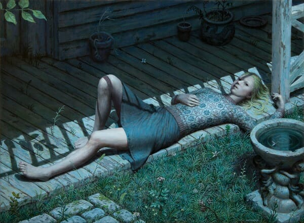 aron-wiesenfeld-the winter cabin_beautifulbizarre_05