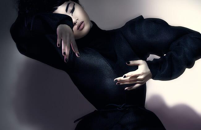 Beautiful Bizarre Photogasm: Alice Berg