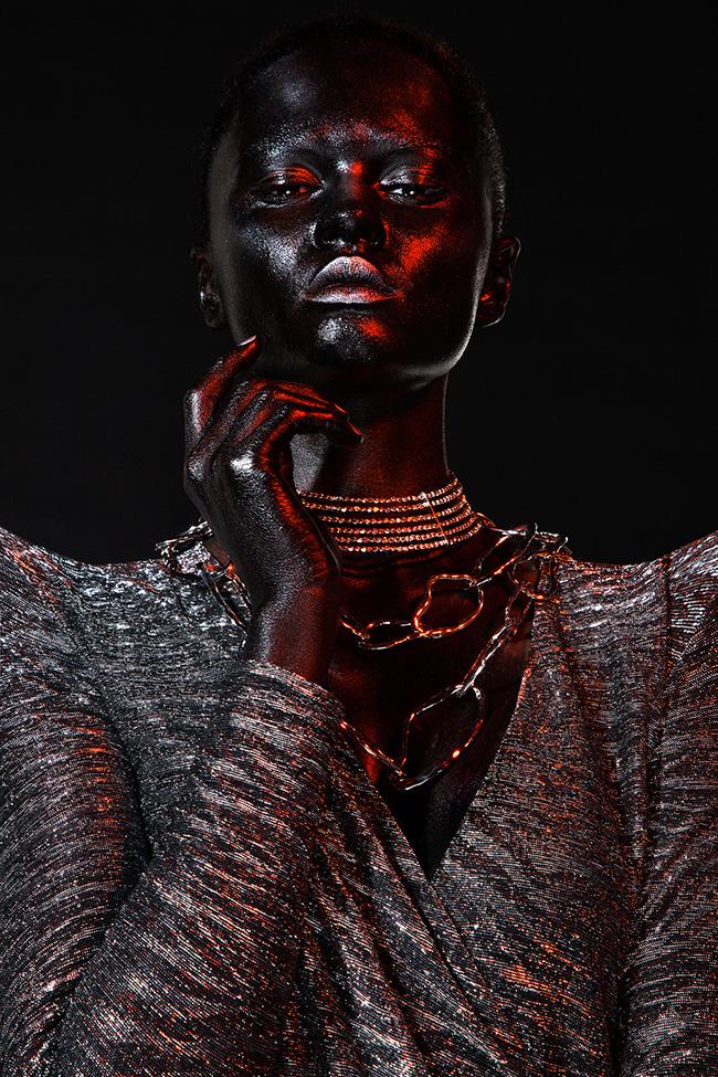 Beautiful Bizarre Photogasm: Attila Udvardi