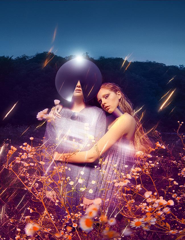 Beautiful Bizarre Photogasm: Franjo Matkovic