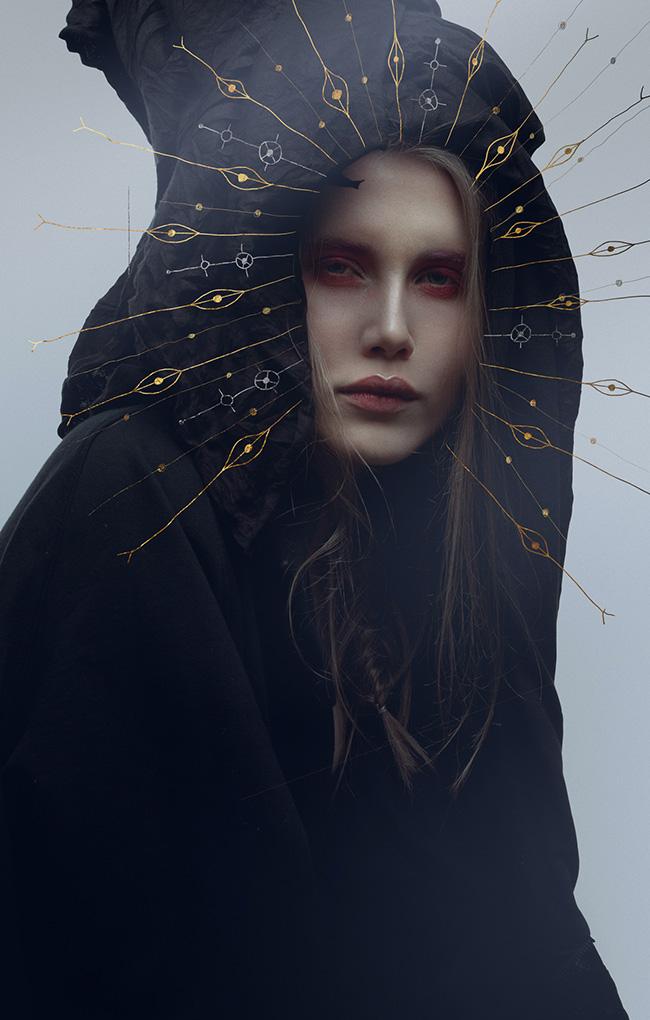 Beautiful Bizarre Photogasm: Alexander Beardin-Lazursky