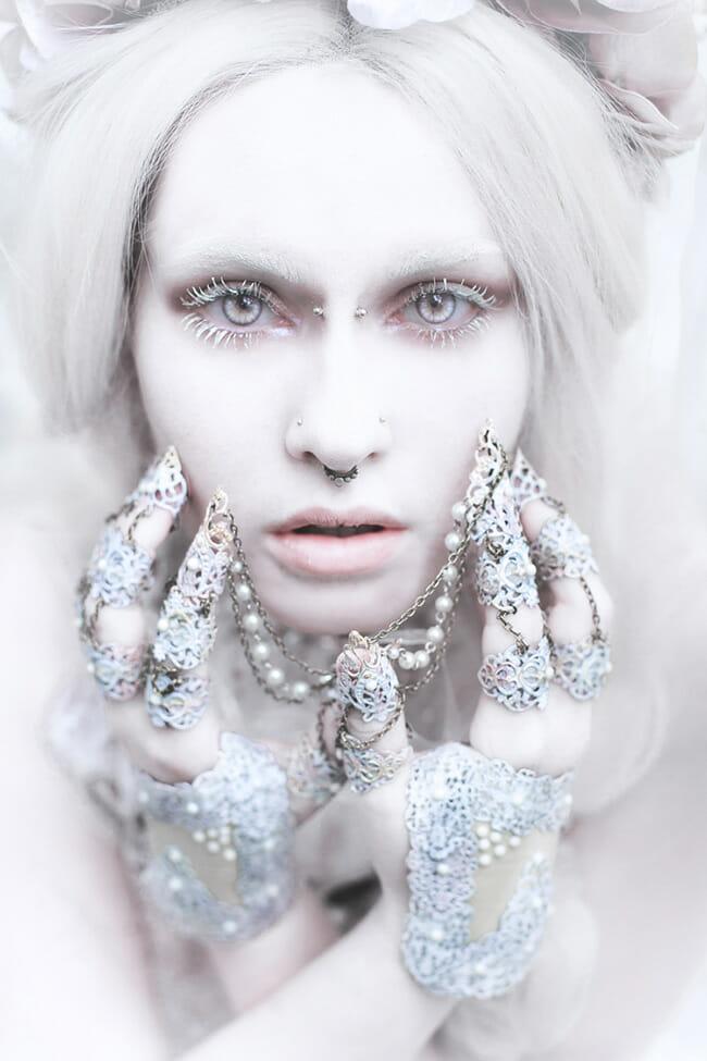 Elegant Portraits of Royalty by Laura Sheridan • Beautiful ...