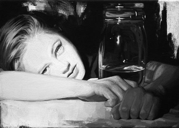 Rebecca Mason Adams, Music Box II @ Haven Gallery - via beautiful.bizarre