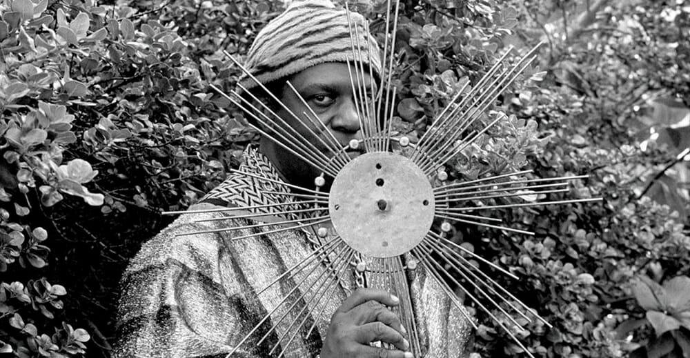 Sun Ra Space is the Place (1974): Afrofuturism After 43