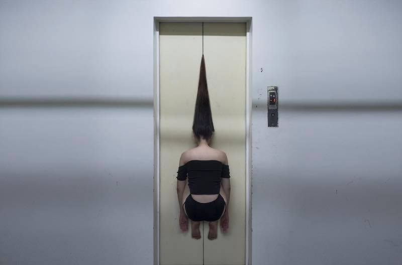 Yung Cheng Lin - On the Edge of Beauty and Bizarre
