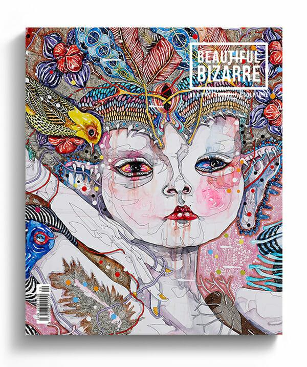 MENTOR ME Archives | Beautiful Bizarre Magazine