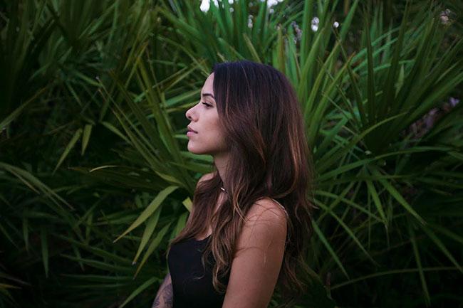 Beautiful Bizarre: Tatiana Suarez