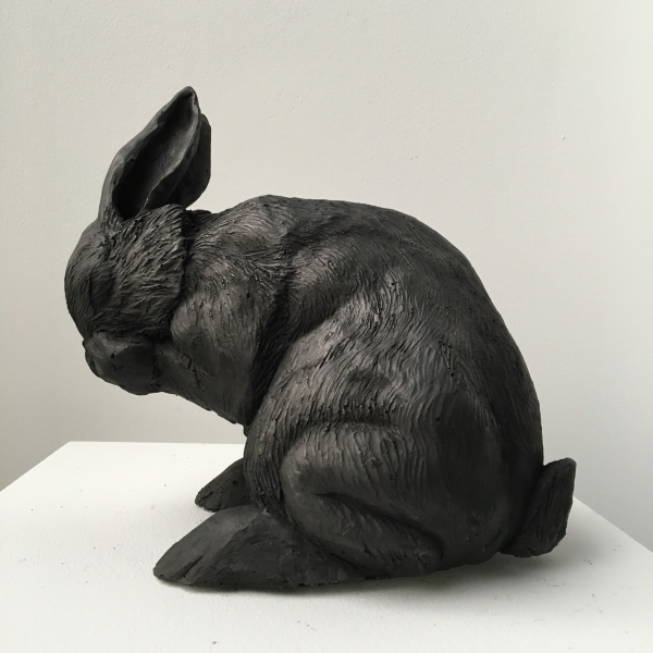 art, sculpture, sculptor, artist, Darla Jackson, beautiful bizarre, animal