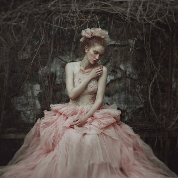 Fairy tale Photography of Voodica