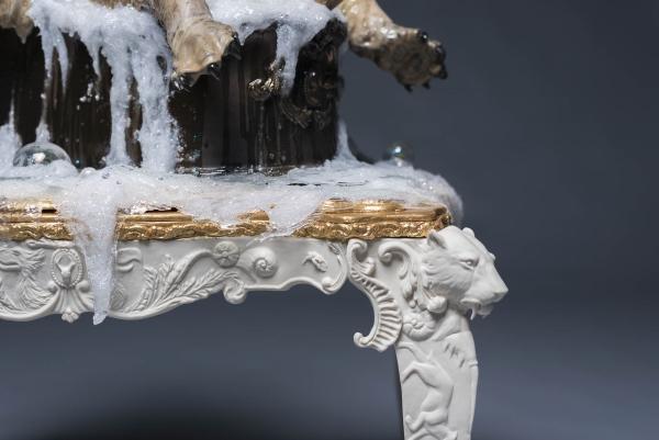 art, artist, sculptor, sculptures, Ariel Bowman, Beautiful Bizarre Magazine, art magazine, figurative art