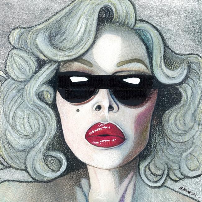 Tom Christophersen artwork