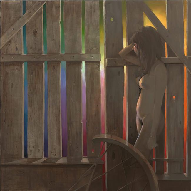 Exploring Dualities: The Art of Lisa Yuskavage