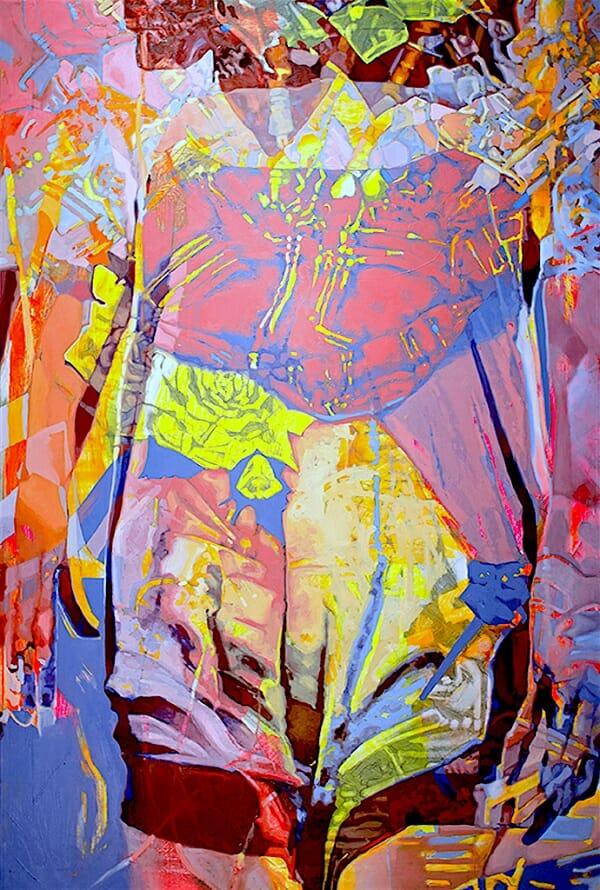 Zara Monet Feeney