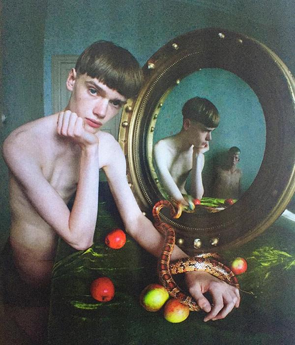 Tim Walker Garden of Earthly Delights