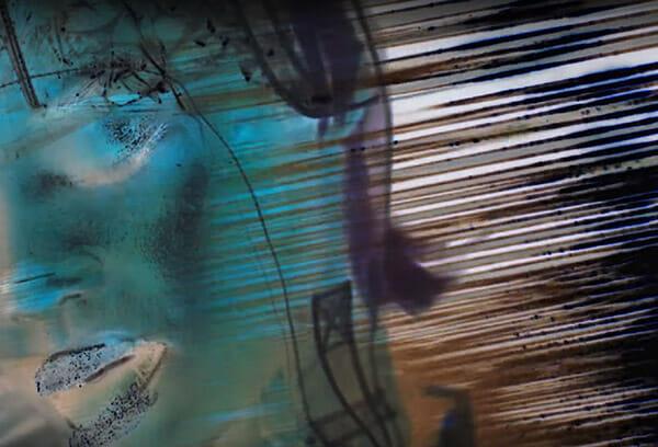 Nick Knight Reality Inverse film