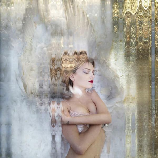 Nick Knight Victoria's Secret Angels