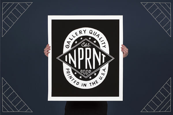 Inprnt art prints