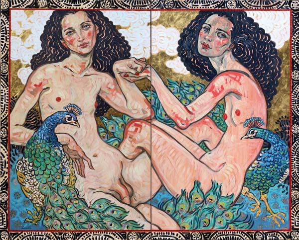 transsexual art