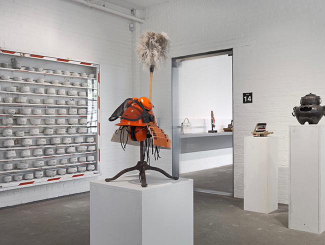 TOM SACHS sculpture and design