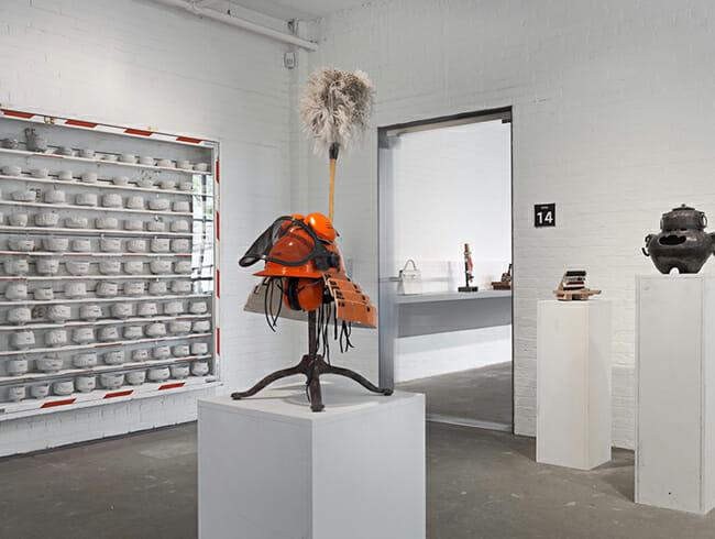 TOM SACHS sculpture and design
