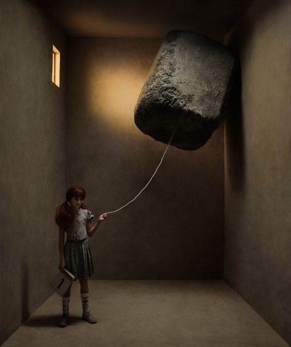 Eugenio Recuenco fine art photography