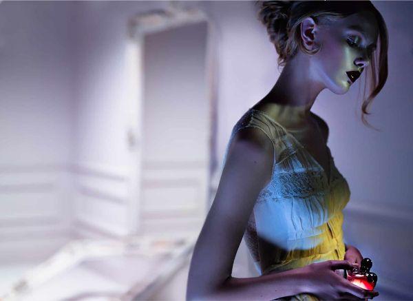 Eugenio Recuenco Nina Ricci parfume photography
