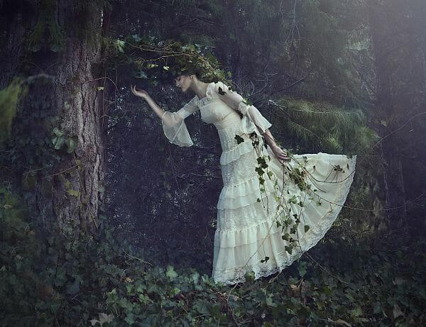 Lori Cicchini surreal photography