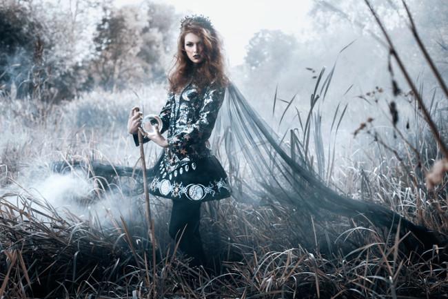 Dressing the Celtic Soul Craggane Designs