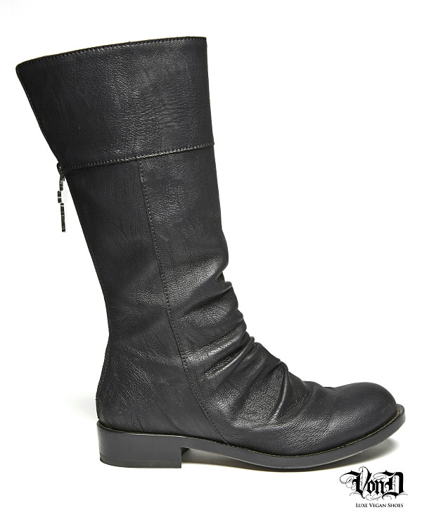 Von D Shoes slayer boots