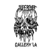 Superchief Gallery LA