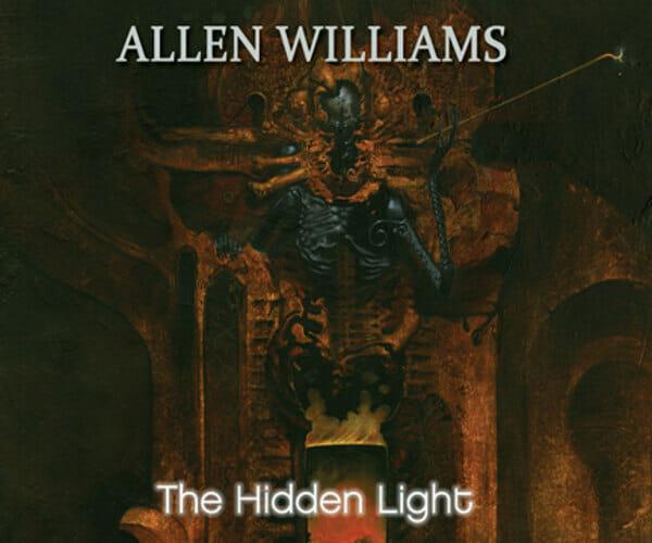Allen Williams dark art