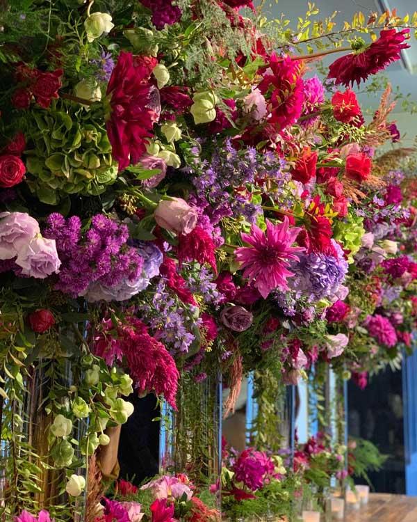 Christophe Berreterot flowers