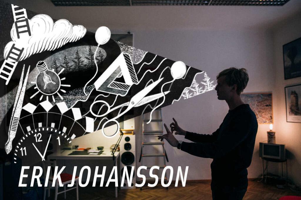 Erik Johansson INPRNT