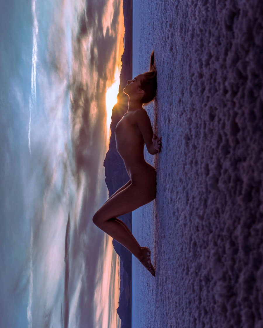 Benjamin Franke soul.craft nude photography