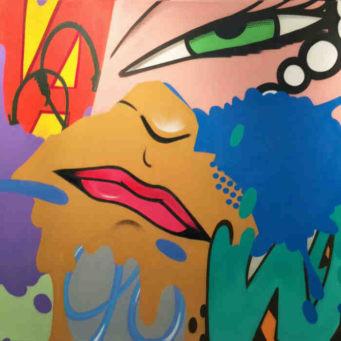 John CRASH Matos an JoAnne Artman Gallery