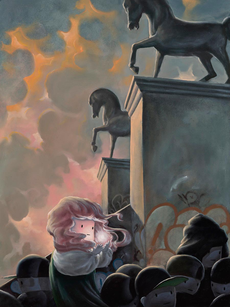 Giorgiko - Reason and Revelation