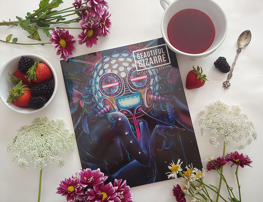 June issue 25-hannah yata-painting