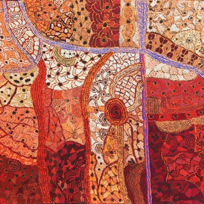 Betty Chimney women art at Michael Reid Berlin