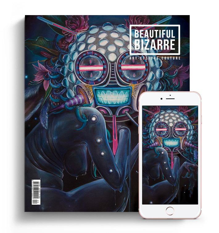 Issue 25-digital and print cover