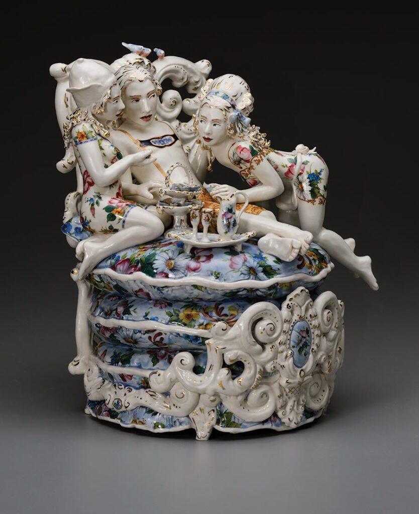 chris antemann-hedonistic sculpture