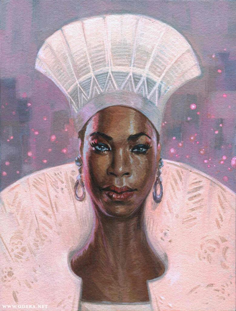 Odera Igbokwe Queen Every Day Original