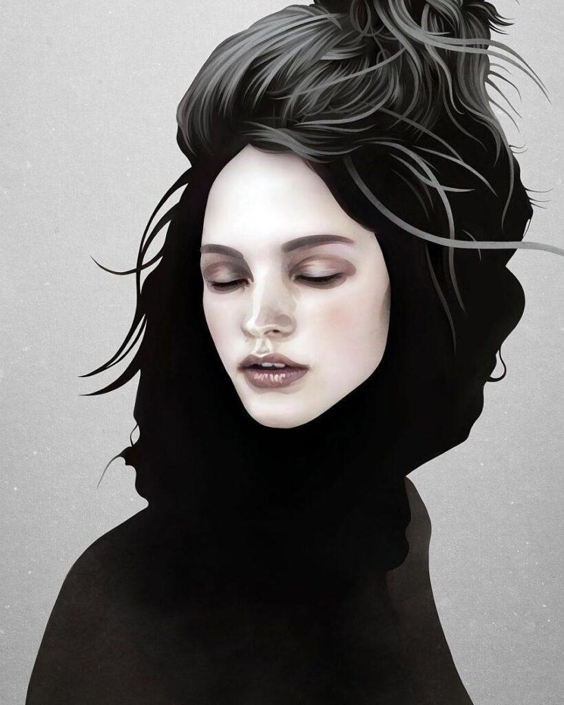 ruben-ireland-surreal-portrait